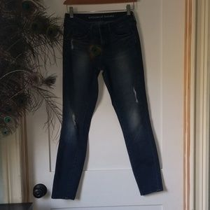 Articles Of society skinny jeans!
